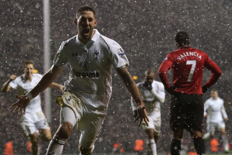 Tottenham Hotspur v Manchester United - Premier League-1547041